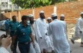 Hefazat leader Mamunul Haque arrested