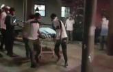 India hospital fire kills 12 Covid patients: reports