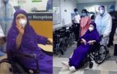 Khaleda Zia having breathing problems, shifted to CCU