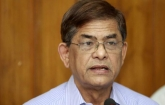 Physicians say Khaleda Zia's life in risk: Fakhrul