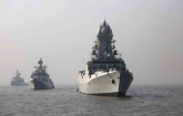India's Navy Is Now a Force To Be Reckoned With