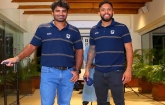 Sri Lanka arrives in Dhaka for three ODIs against Tigers