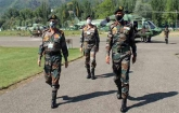 JK people wants to return in normalcy: Indian army chief