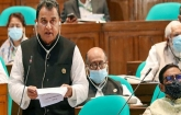 I have no information about money laundering: Finance Minister