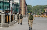 J&K: Ease in COVID-19 lockdown under certain conditions