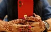 Modi woos global tech investors to land of 1.2bn mobile phones