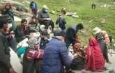 COVID-19 vaccination drive reaches in far-flung areas of J-K's Doda