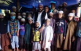 Islamic religious leader in J&K urges student to work towards peace