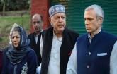 Centre calls 14 Jammu and Kashmir leaders for talks on June 24