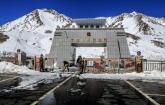 Pakistani traders protesting to reopen Khunjerab Pass