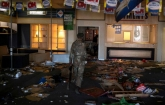 South Africa unrest death toll climbs to 72: Police