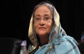 Sheikh Hasina's imprisonment day observed