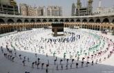 Pilgrims head to Makkah for second pandemic hajj