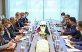 Momen seeks Russian active cooperation in Rohingya repatriation