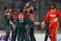 Shakib stars as Tigers tame Zimbabwe to wrap up series