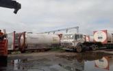 Indian Railway starts Oxygen supply to Bangladesh
