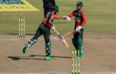 Bangladesh seals T-20 series to end Zimbabwe tour successfully