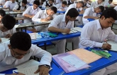 SSC, HSC exams on three subjects
