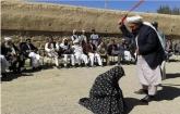 Videos of Taliban violence against women, civilians go viral