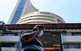 Indian equity investors richer by $416bn in 4 months