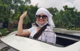 Actress Porimoni freed on bail