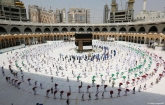 Pilgrims registered earlier could perform Hajj in 2022 if Covid situation improves