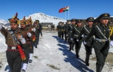 India tells China border troops pullback needed for better ties