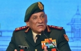 General Rawat in Russia to attend SCO peace mission exercise