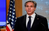 France and US have strong interests to develop respective relationships with India: Blinken