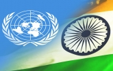 UN in India launches climate change campaign