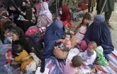 80pc Afghan women, children displaced: UNHCR