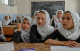 UN says Taliban to announce plans for girls' education 'soon'