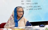 PM urges people's vigilance against 1975-like carnage