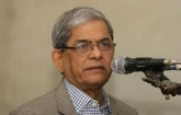 Our challenge is to restore democracy: Fakhrul