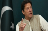 Opposition announces 15-day protest against Pakistan PM