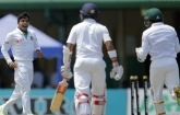 Bangladesh's Sri Lanka tour postponed: BCB