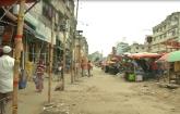 কমলাপুর থেকে রেললাইন
