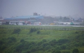 রাজধানী, বিমানবন্দর