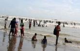 ভৈরব, নদী, মরদেহ