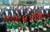2020 AFC U-19 Championship