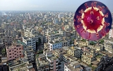Bangladesh is ranked 25th in the world in the number of corona attacks