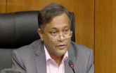 Awami League joint general secretary. Hasan Mahmud