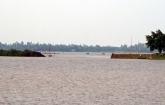 দু'বছরেও মেরামত হয়নি শিব নদীর বাঁধ, পানির নিচে কয়েক লাখ হেক্টর জমির ফসল