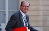 France's Macron picks Jean Castex as PM