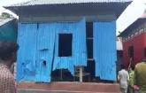 ব্রাহ্মণবাড়িয়ার সরাইলে দুই পক্ষের সংঘর্ষে আহত ৫০
