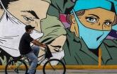 Worldwide coronavirus death toll crosses 5 lakh 71 thousands