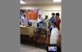 BUET team builds 'Durbar Kandari' ventilator in indigenous technology