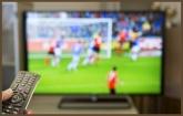 tv Symbolic image.