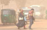 Air pollution shortening life expectancy by 5 years in Bangladesh