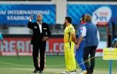 Chennai invited to bat in Delhi